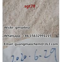 99.8% Purity sgt78 SGT78 sgt-78 SGT-78 Research Chemicals Powder Wickr: gmselina thumbnail image