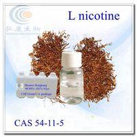 E liquid Pure Nicotine 99.9% for vapor thumbnail image