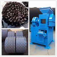 coal ball press/charcoal briquette equipment thumbnail image