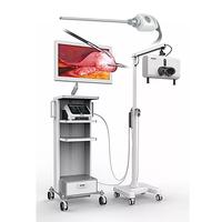 3D Video Laparoscopy System (VLS-200)