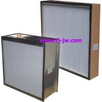 HEPA filter with Separator thumbnail image