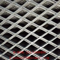 Cheap flattened expanded metal mesh from China thumbnail image