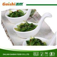 Frozen japan flavour easy meal seaweed salad 500g/1kg/ 2kg thumbnail image