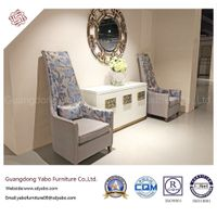 Popular Hotel Furniture for Living Room with Console Cabinet (YB-D-12) thumbnail image