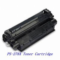Original Toner Cartridge for HP 278A