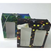 paper box for fashion jewelry