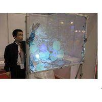 transparent holographic screen thumbnail image