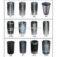 Auto Parts Cylinder Liner for Mitsubishi thumbnail image