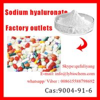 Sodium Hyaluronate With GMP