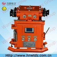 Mining use explosion-proof vacuum intelligent reversing electromagnetic starter