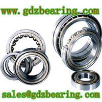 Angular contact ball bearing thumbnail image