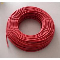 Silicone wire high temperature UL 3135 26 AWG cable