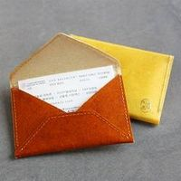 Meeets' JPJ card case
