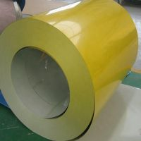 Double Painting Color Coated Steel Coil/PPGI for House Construction thumbnail image