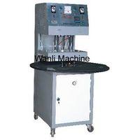 Automatic plastic heat-sealing machine model ZF-920