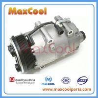 VS16 a/c compressor ar de Ford Focus C-Max Kuga /Volvo C30 S40 V40 brand new 3M5H19D629DF 4M5H19D629
