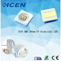 Deep uv led germicidal 275nm uvc led