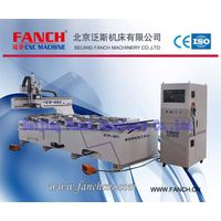 Five Side Drilling Machining Center for Panel Furniture & Wood[FC-PTP481] thumbnail image