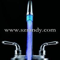 color changing led  basin faucet thumbnail image