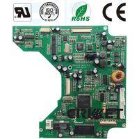 Vehicle DVD PCB Assemblies, SMT Services