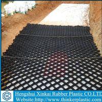 100-330mm HDPE Geocell for soil erosion