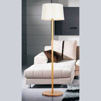 Bedroom/hotel/study room modern design floor lights