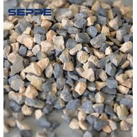 Factory supplier calcined bauxite with high refractoriness in China thumbnail image