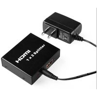 HDMI 3D Splitter 1 X 2