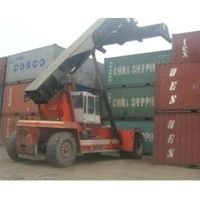 38T Kalmar container forklift Handler 35T heavy machinery thumbnail image