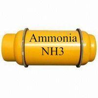 Buy 99.9% Liquid Ammonia r717 Refrigerant Anhydrous NH3