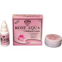 Rose Aqua Beauty Cream