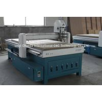 woodworking CNC engraving machine with vacuum table