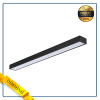 SIMPLICITY ULTRATHIN LED LINER TUBE LIGHT