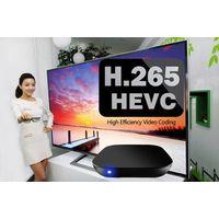 Quad Core Smart TV Box HR-GT1605A thumbnail image