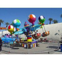 2012 hot selling!!-samba balloon-amusement park rides thumbnail image