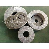 Sunwell Tanged Metal Reinforced Graphite Gasket