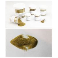 Yellow RVD Synthetic Diamond Powder