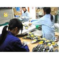 Fulfillment service in china bonded warehouses
