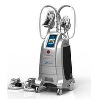 4 cryo working hands cryolipolysis slimming machine