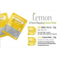 Lemon Essence Mask 23g, Face Mask, Mask pack thumbnail image