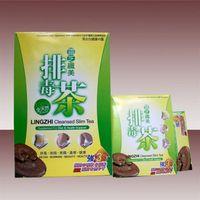 Lingzhi Cleansed Slim Tea thumbnail image