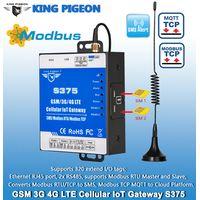 Ethernet Modbus MQTT IoT Gateway (Ethernet RJ45,1TH,USB,2 RS485) thumbnail image
