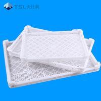 Good quaility 100%PE plastic frozen tray thumbnail image