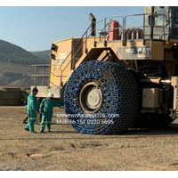 Traction Chain 23.5-25, 26.5-25, 29.5-25, 35/65-33, 45/65-45