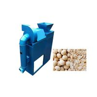 Multifunctional Popular Bean Peeling Machine With Low Price thumbnail image