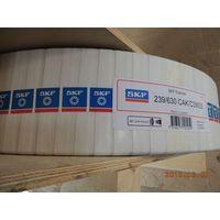 SKF 239/630CAK/W33 Spherical roller bearings thumbnail image