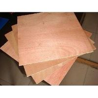 6mm 9mm 12mm Okoume Plywood