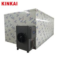 ISO certification industrial fruit drying machine Low energy consumption heat pump dryer supplier Lo thumbnail image