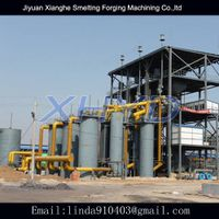 sell Two-Stage Coal Gasifier thumbnail image