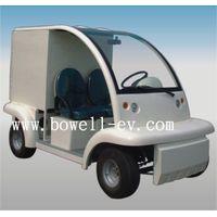 6 seat electric Dinner car EV6061H thumbnail image